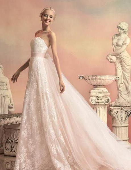 свадебные платья Papilio фото