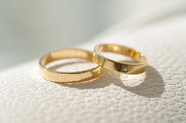 Nunta și superstiții. Semne pentru mire și mire