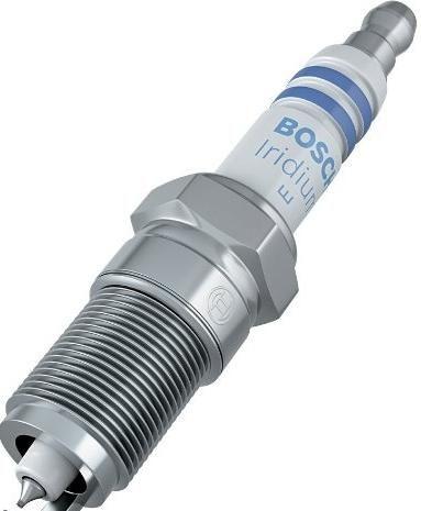 Bujiile Bosch - calitate de neegalat