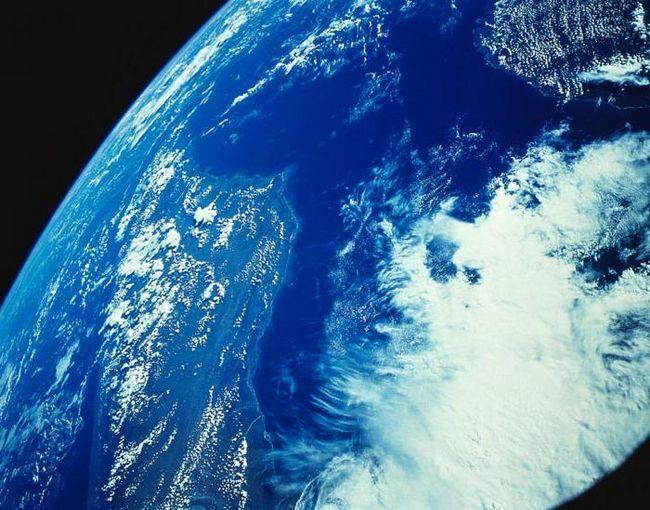 informații și fapte despre atmosferă
