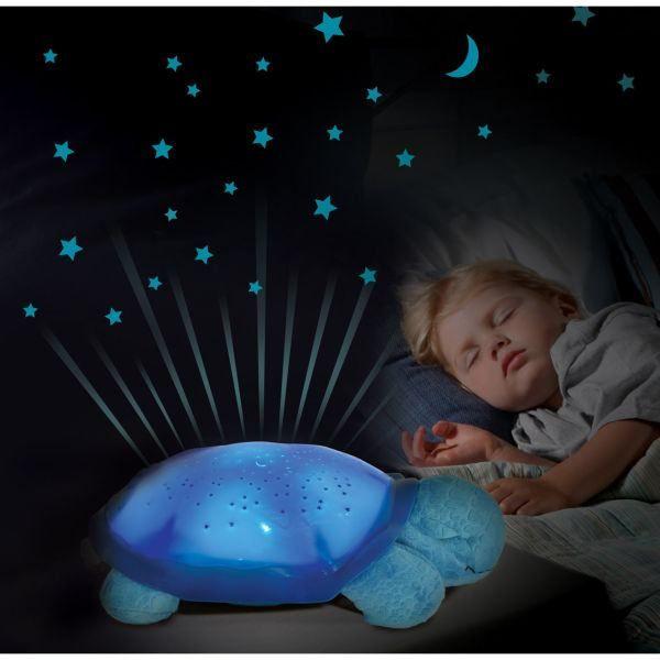 Luminaries sky starry