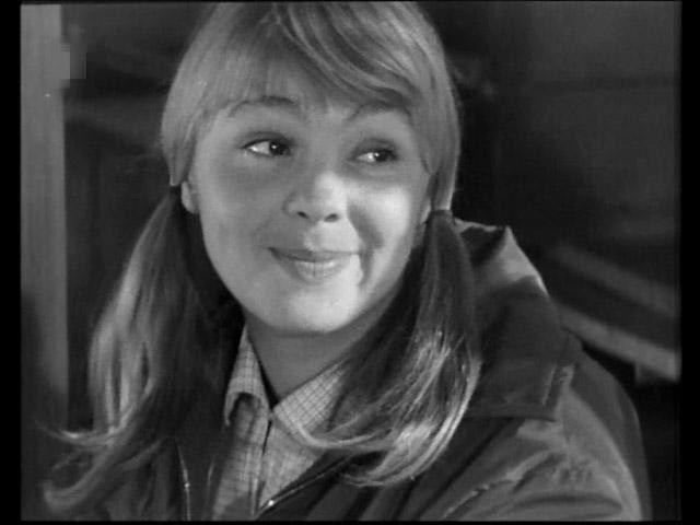 Svetlana Starikova este o actriță