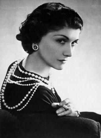 Libertate și lux: aroma lui Chanel Coco Mademoiselle