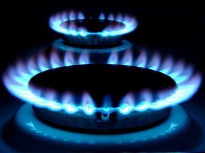 densitatea gazului natural