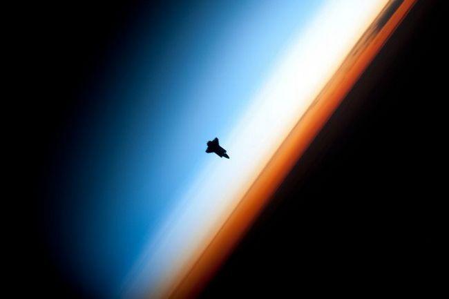 spațiul aerian este stratosfera