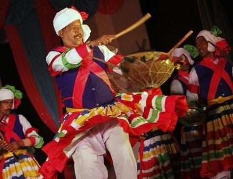 Dansurile popoarelor lumii, originea și semnificația lor