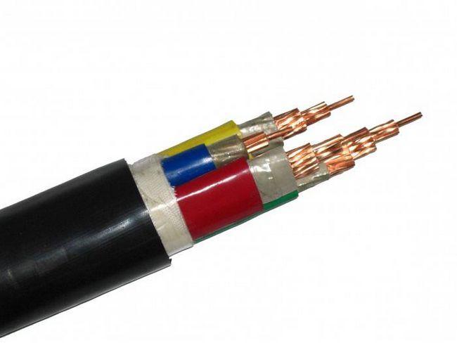 наружный диаметр кабеля КГ