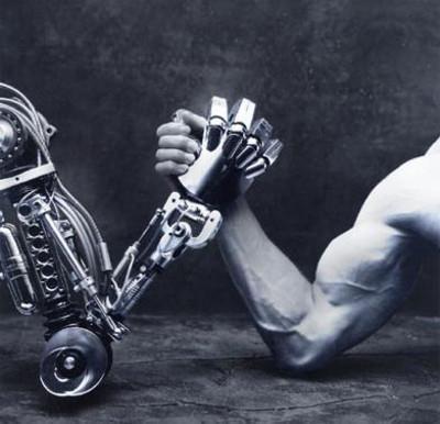 Singularitatea tehnologică - codul apocalipsei