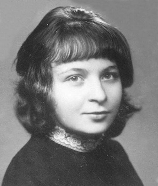 Tema Patriei în opera lui Tsvetaeva. Poezii despre locul de naștere al lui Marina Tsvetaeva