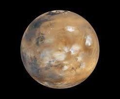 Temperatura pe Marte