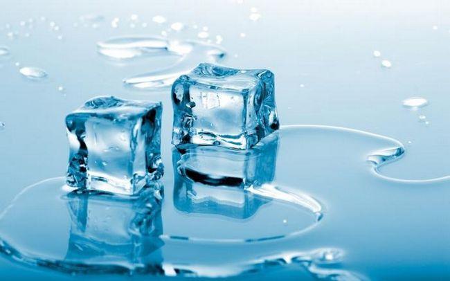 Punctul de îngheț al apei