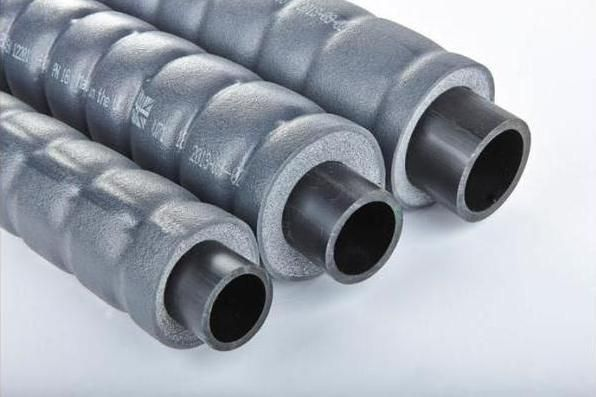 cilindrii izolatori termici