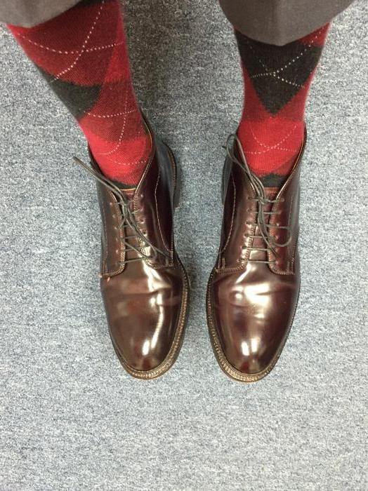 Sosete pentru bărbați calzi