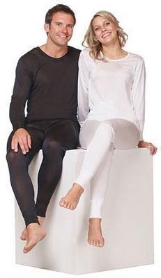 Îmbrăcăminte termică `Sportmaster` - protecție fiabilă împotriva căldurii și a frigului