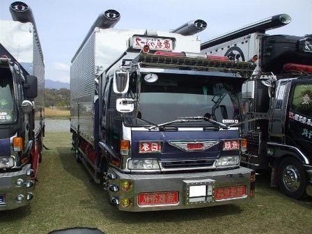 tuning de camioane