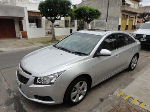 Chip tuning Chevrolet Cruz