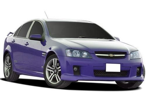 Tuning Chevrolet Lacetti Hatchback