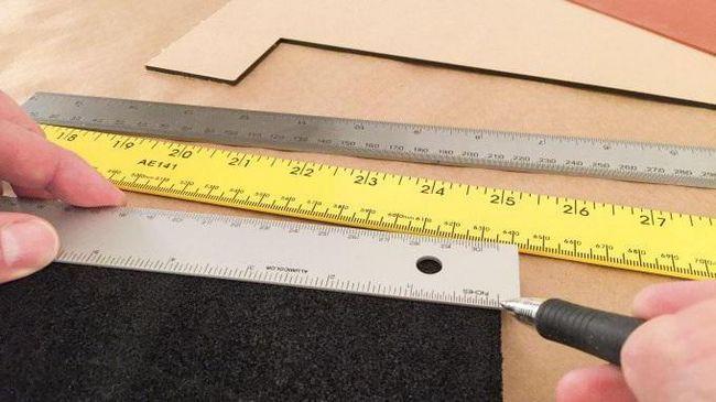 acuratețea măsurătorii