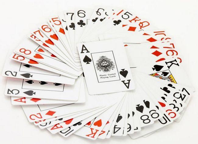 Interpretarea și înțelegerea cardurilor în averi