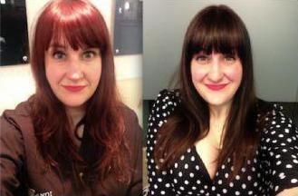 tonifierea părului ceea ce este