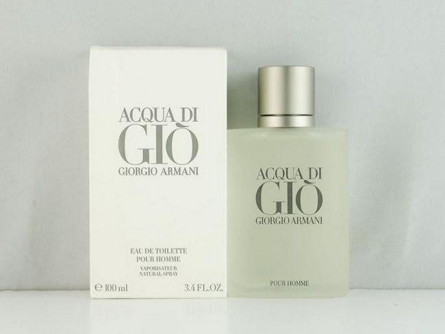 cele mai bune parfumuri pentru barbati