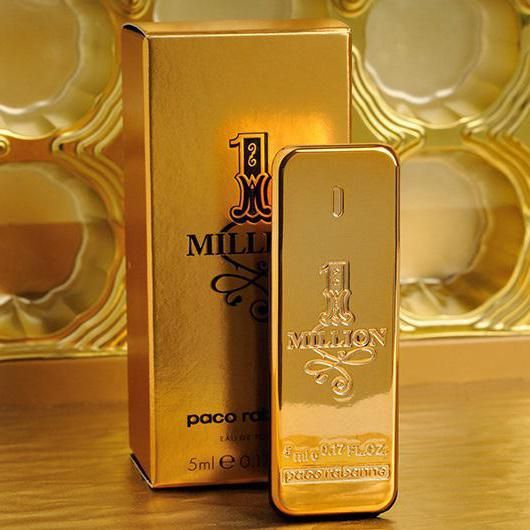 cele mai populare parfumuri de barbati din lume