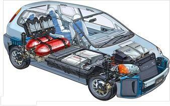 Sistemul de combustibil al mașinii