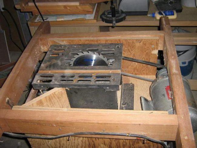 autofabricarea lemnului