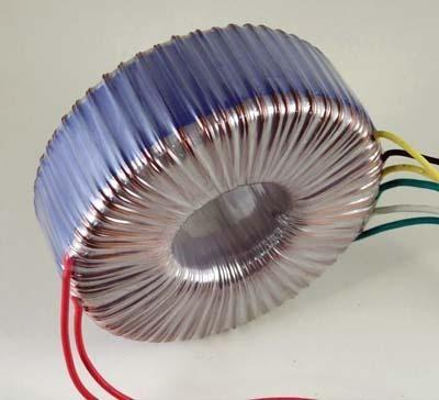 transformator toroidal