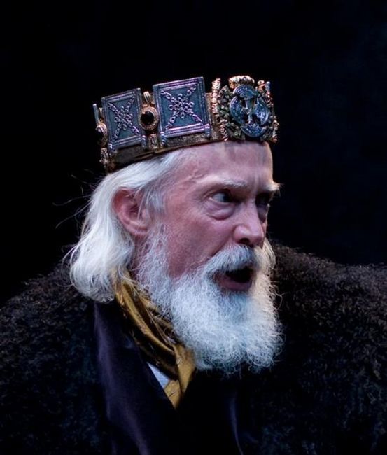Tragedia lui William Shakespeare `King Lear`. rezumat