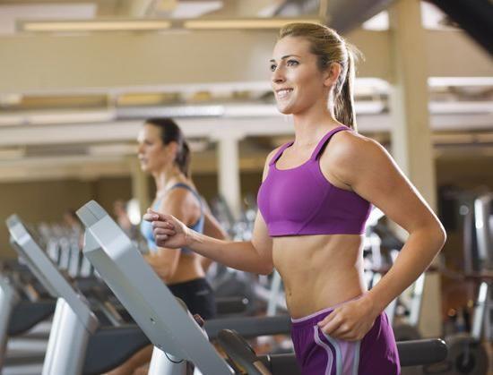 Antrenamentul în sală de gimnastică este pasul potrivit pe drumul către figura visurilor tale!
