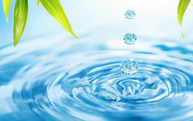 trei stări agregate de apă