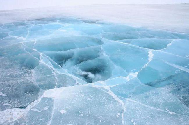 trei stări de apă în natură