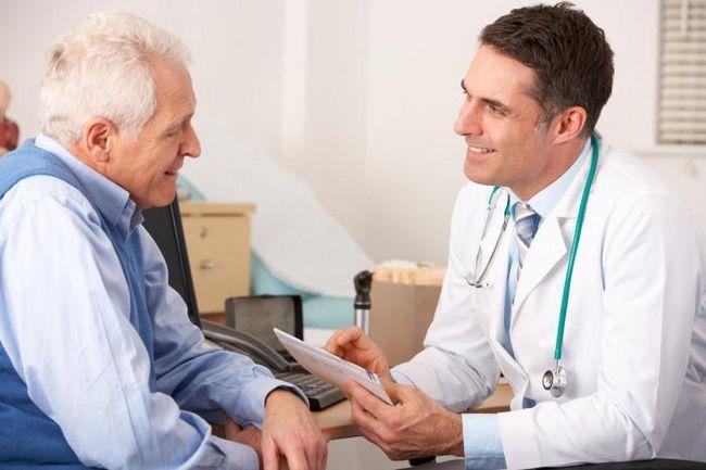 Trombocite: norma la bărbați este de 60 de ani