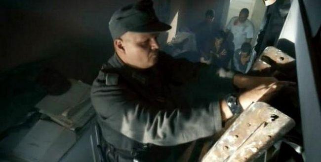 actorii filmului de ceață 2