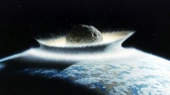 Meteoritul Tunguska