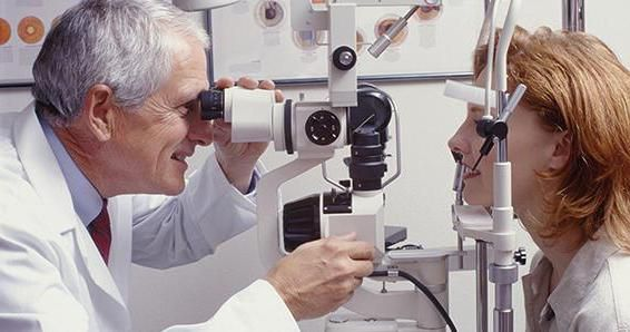 clinica de oftalmologie