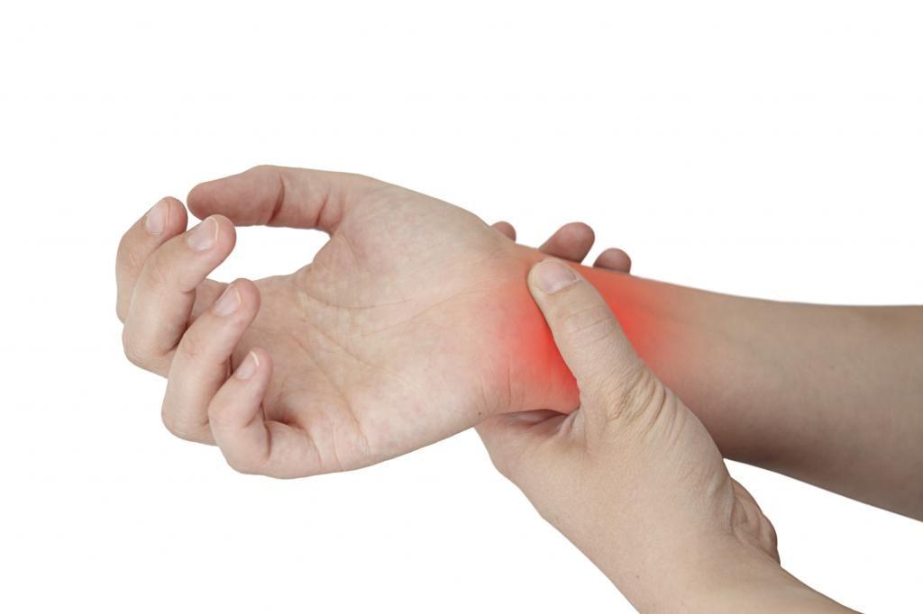 Inflamarea mâinii