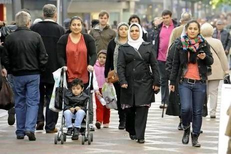 Turcii din Germania - o bombă cu ceas?