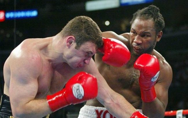 Cine are cea mai mare lovitură în box?