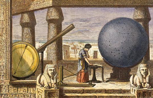 Ptolemeu interesante fapte din viață