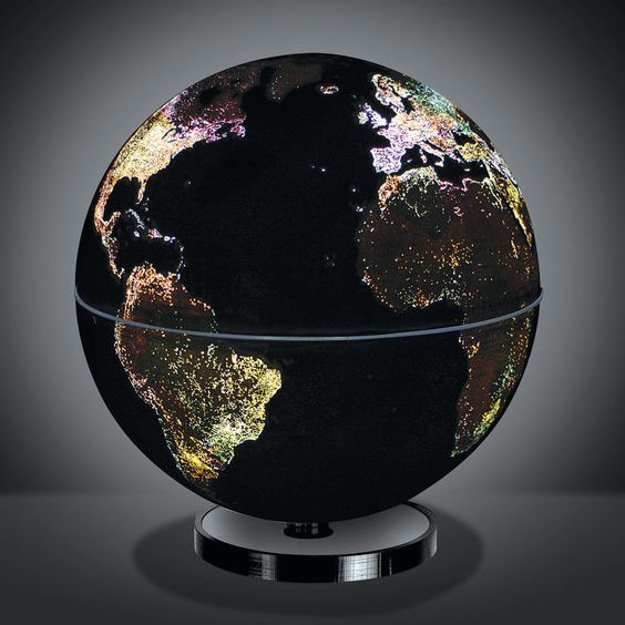 rotația pământului
