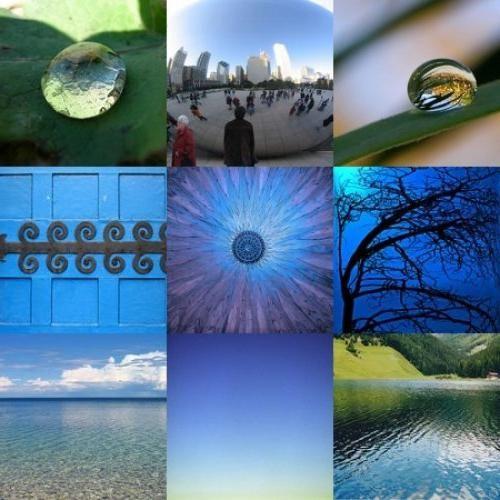 densitatea apei