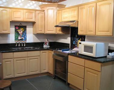 Dimensiunile dulapurilor de bucătărie din bucătărie