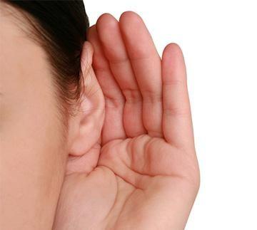 funcțiile urechii externe