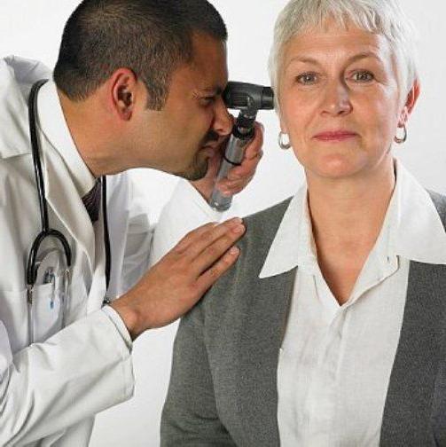 inflamația urechii externe