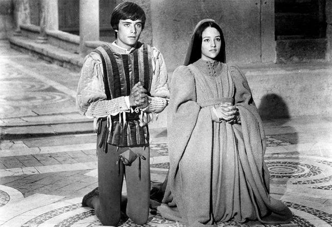 Уильям Шекспир, `Ромео и Джульетта`: краткое содержание