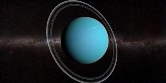 cea mai rece planetă din sistemul solar
