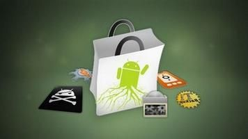 android instalarea de aplicații