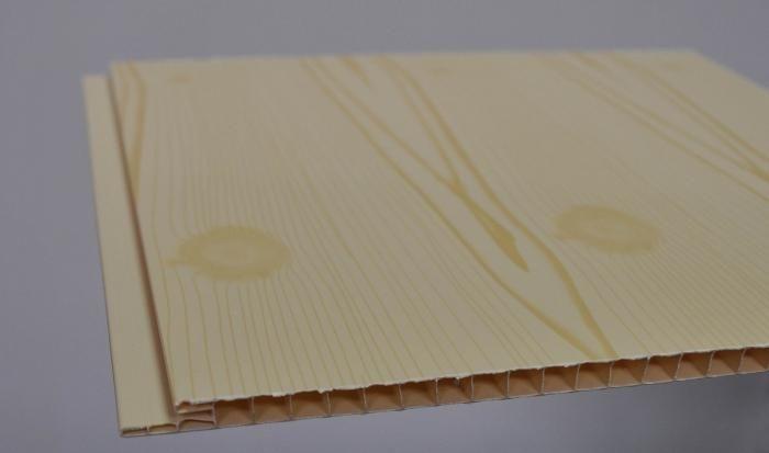 acoperirea pereților cu panouri din plastic
